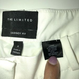 The Limited Pants - The Limited Cassidy fit slacks